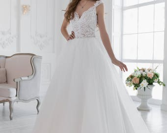 Wedding dress wedding dresses wedding dress DELIA