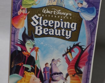 Disney's Sleeping Beauty  - Vintage VHS