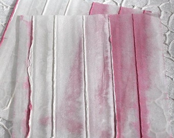 Creative paper is available in size: 25.5x27.5 cm and in 5 shades