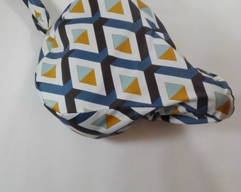Saddle cover Geometry