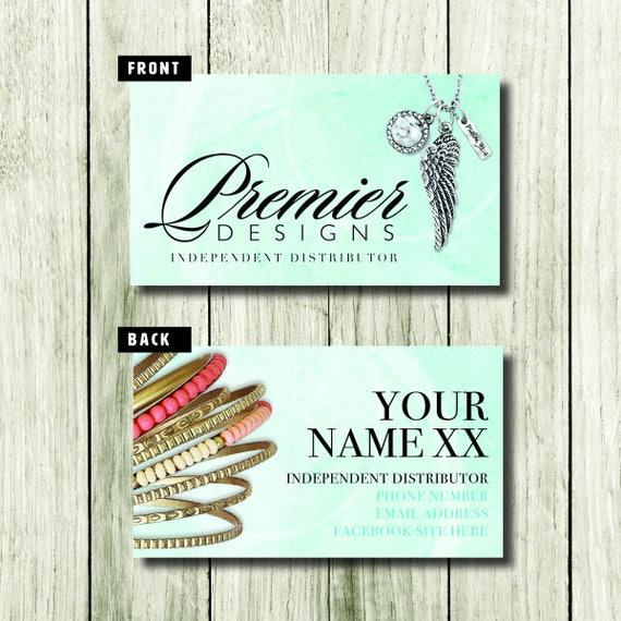 Premier designs business card colourmoves