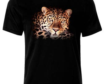 Beautiful Leopard T-Shirt