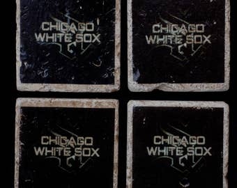 Chicago White Sox Coasters