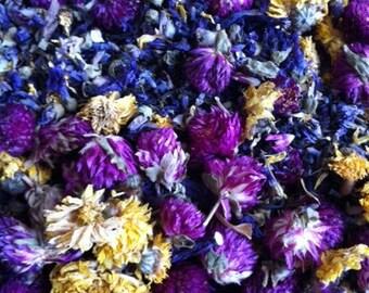 Wildflower Organic Loose Tea