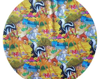 Custom Cloth Pad, Custom Knit Topped Cloth Pad With Wings, Front or Back Bleeder, or Wingless