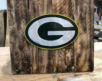 Packer Man Cave Signs : My packers man cave aka the drew packer heaven