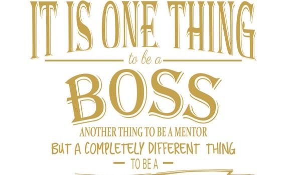 Boss appreciation week we are proud Boss thank you boss