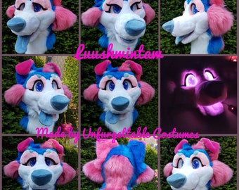 Fursuits made to order! *QUOTE*