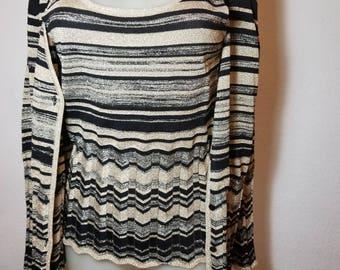 FREE  SHIPPING    Lillie  Rubin  Sweater