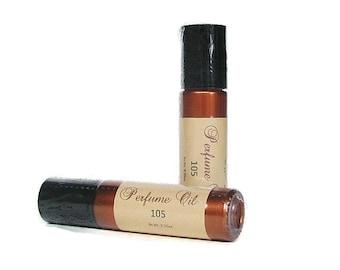 Compare to Chanel No. 5 Type - 105 Eau de Parfum Oil Concentrate  Roller Bottle Oil