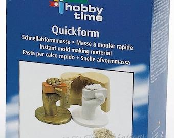 Quickform Alginate pour le moulage 500g