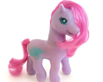 My Little Pony Secret Surprise Friends G2 Wing Song- 1990's Collectible Toys
