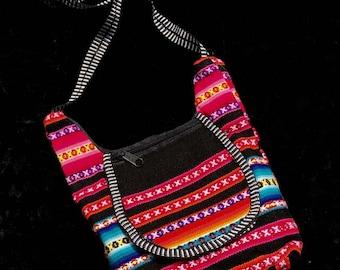 Peruvian Hand Woven Purses