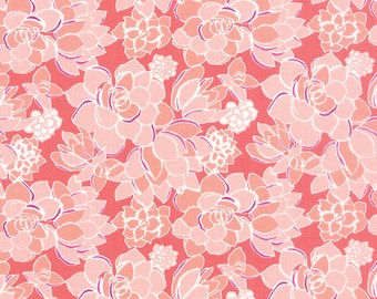 Canyon - Succulent in Sunset by Kate Spain for Moda Fabrics