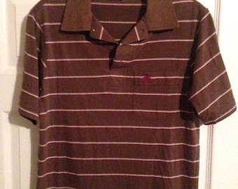 Classic 70's polo tee by Penguin