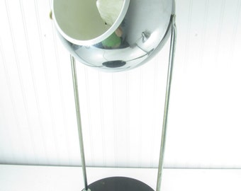 Eyeball floor lamp | Etsy