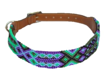 Extra Large Dog Collar XL14