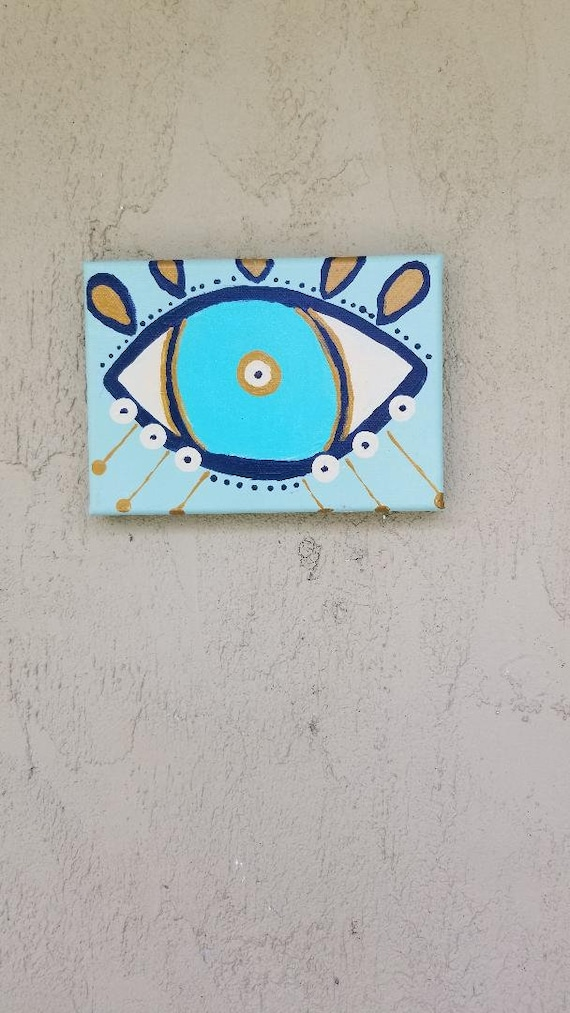 Evil Eye Set