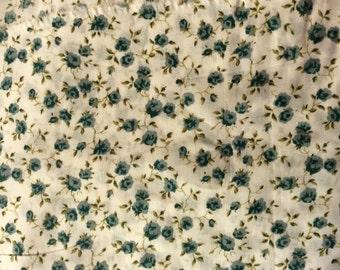 Tana lawn fabric from Liberty of London, Nina