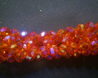 Crystal II bracelet