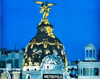 Metrópolis 3