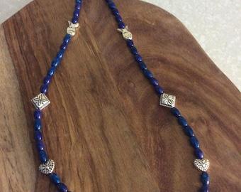 Necklace, Promises