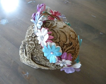 Carnival Faery Crown