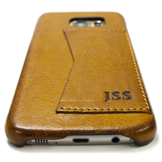 PRE ORDER New NOTE 9 Samsung Galaxy Leather Case genuine natural leather 1 credit card use as protection choose color