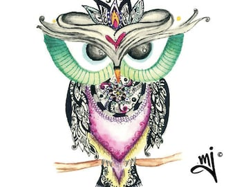 Art Owl