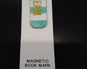Magnetic Book Mark- Dream