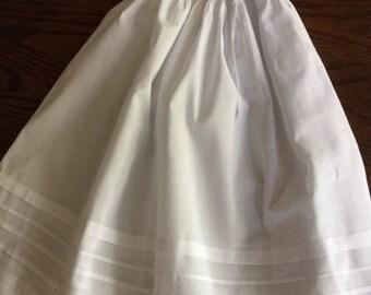 Handmade Handsmocked Special Occasion Dress