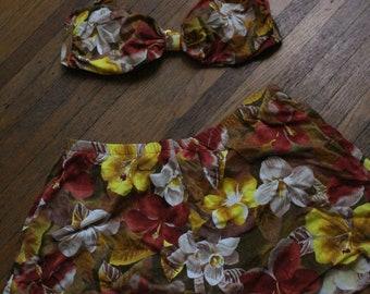 80s Jantzen Bikini