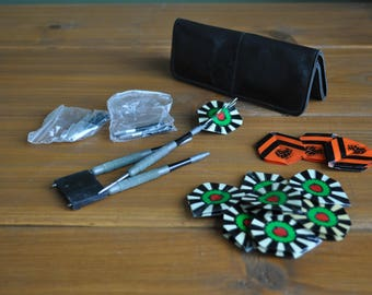 Traveling Darts Set