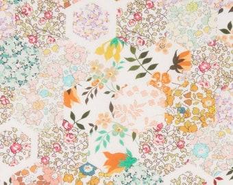 Liberty Art Fabrics Patchwork Stories tana lawn
