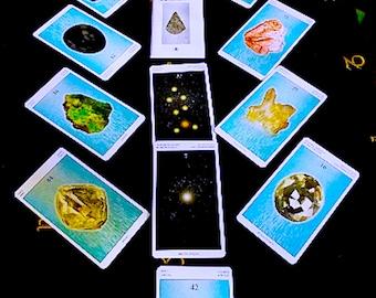 Tarot Deck / FIRST EDITION!!!!!Tarot Cards,Vintage Tarot Deck,Tarot Deck,Tarot First Edition,Vintage Halloween,Fortune Telling Cards,Tarot