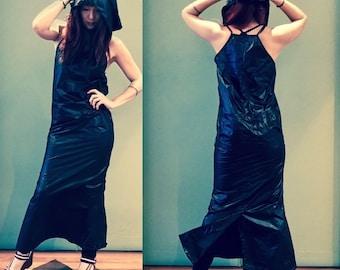 Hoody dress