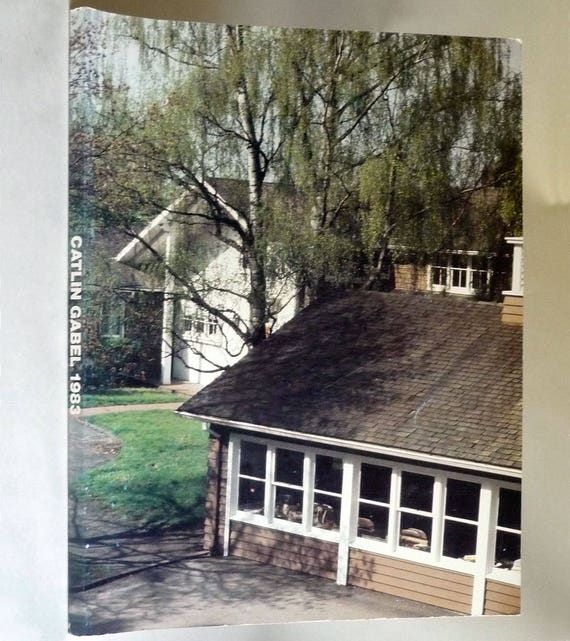 The Catlin Gabel School Yearbook (Annual) 1982-1983 - Portland, Oregon OR Washington County