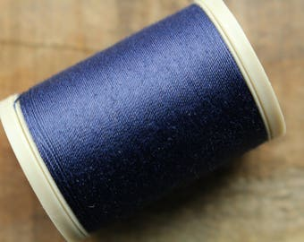 Heavy Duty Thread - Navy Blue