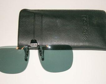Polaroid Polarized Lenses Clip-on