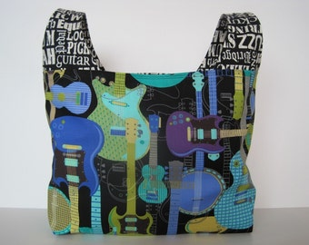 Special Limited Edition Lets Jam - Eco-Friendly Market Tote Bag