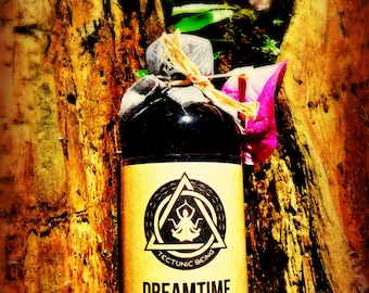 Dreamtime Aromatherapy Blend