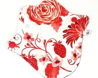 Liner 6 inch Reusable Cloth Panty Liner - Denim