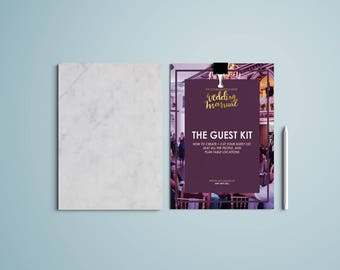 The Guest Kit