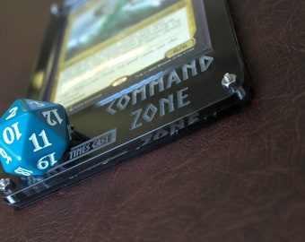 Command Zone [MTG]