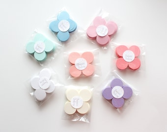 Mix & Match 1' Circle Confetti / 100 Count/ Party Decoration/ Birthday/ Wedding/ Bridal Shower/ Baby Shower/ Table Confetti
