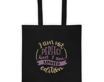 Limited Edition, Dream It Tote bag