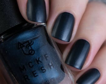 Bitches of Eastwick - Frosted Matte Finish