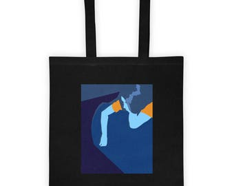 Daydreaming Tote