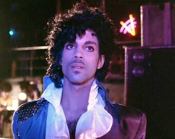 Prince , Prince from the film purple rain