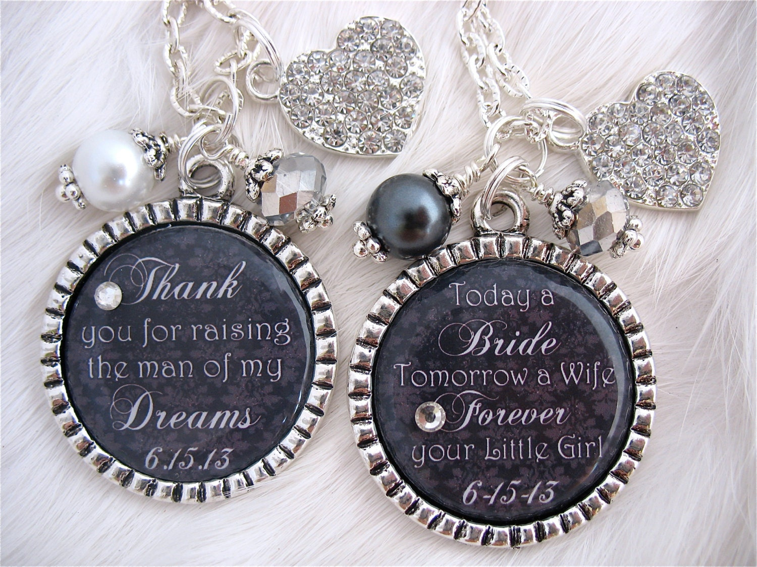Wedding gifts for bride from mothers
